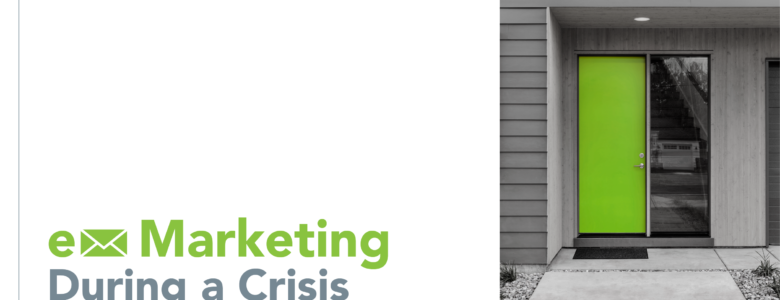 Email Marketing During A Crisis