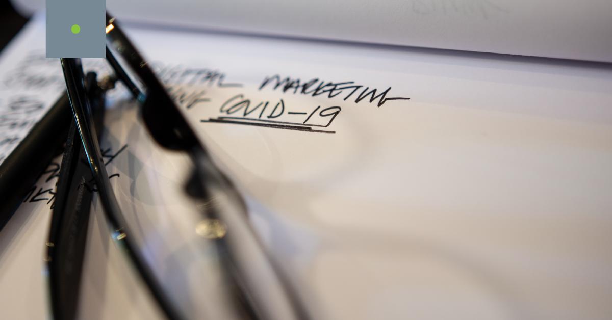 Effective Digital Marketing Strategies During COVID-19